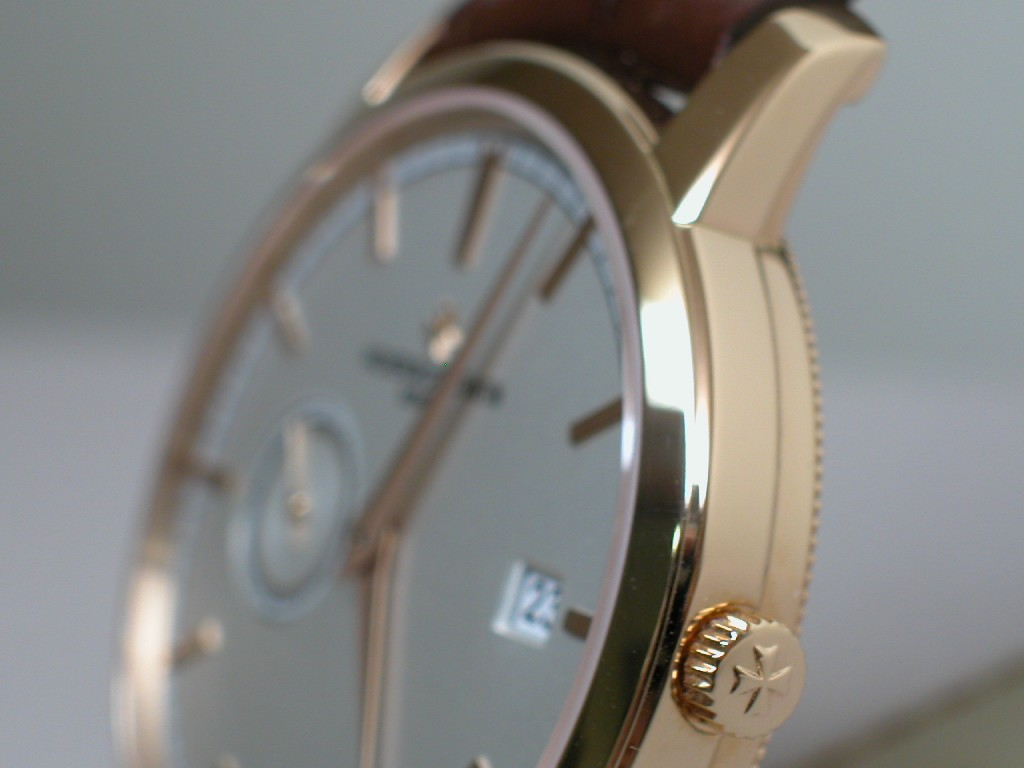 My Precious: Patrimony Traditionelle Automatique